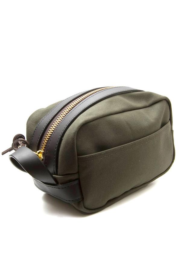Filson Travel Kit Otter Green