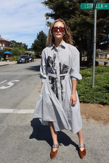 Rachel Comey Braden Dress