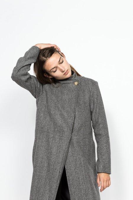 Rachel Comey Portman Coat