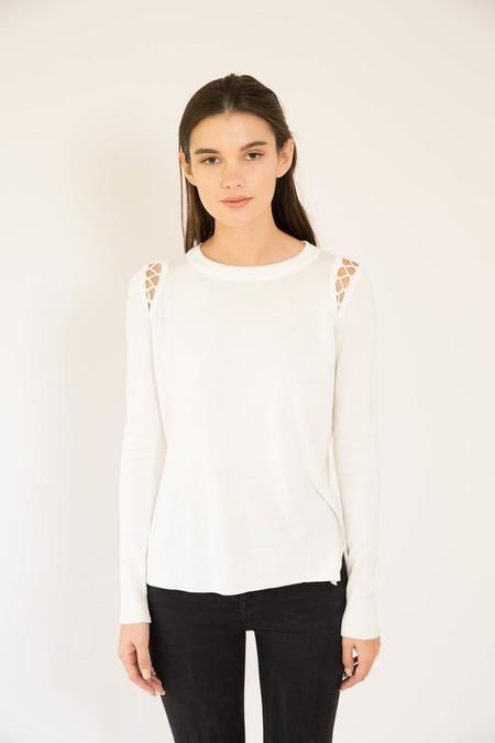 Heartloom Essie Sweater