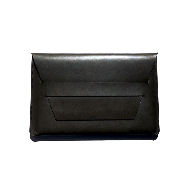 AW by Andrea Wong PORTFOLIO LAPTOP CASE - BLACK