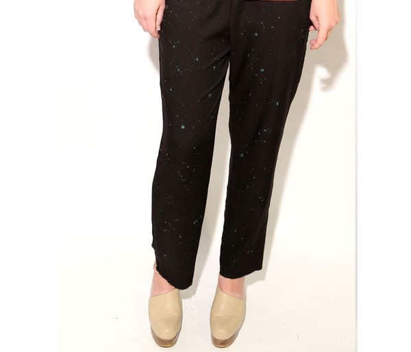 Lotfi Silk Vida Pants
