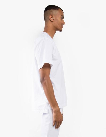 Schnayderman's T-Shirt Poplin One