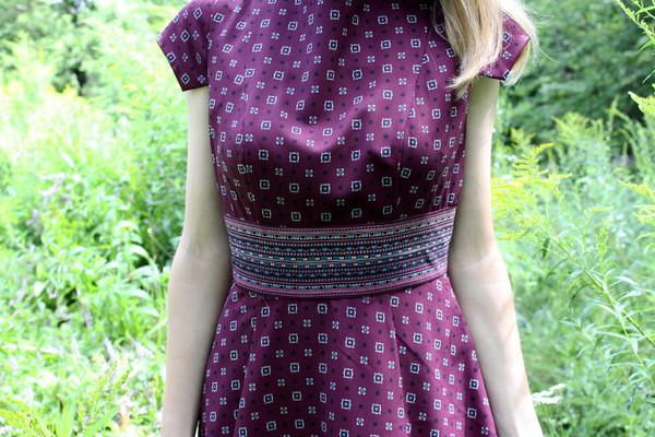 Darling Bronte Dress