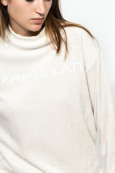 ECKHAUS LATTA Sweatshirt
