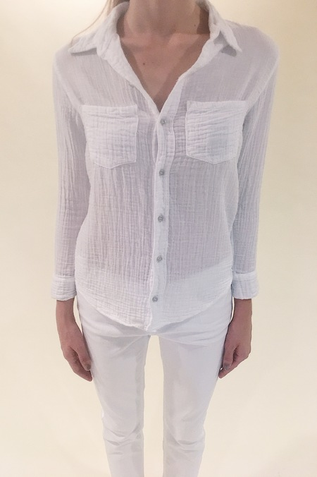 nsf kimberly button down