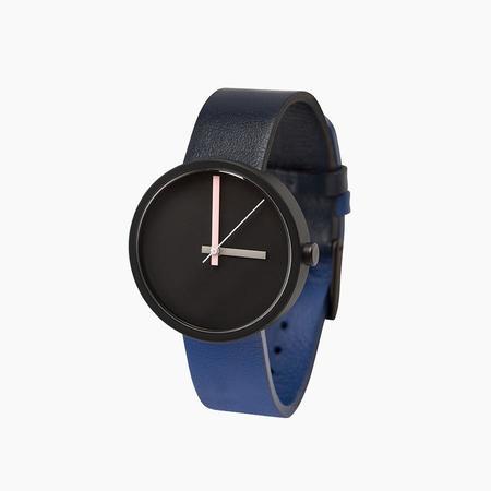 AÃRK Multi Watch in Midnight
