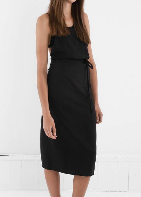 Baserange Apron Dress
