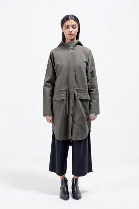 Nique Black Jacket Mercier