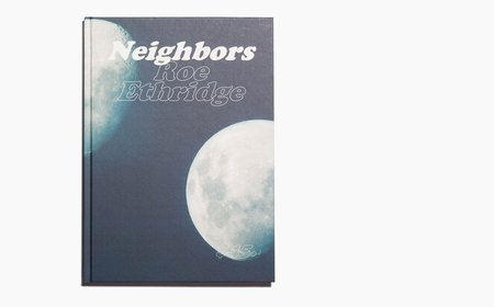 Mack Books Neighbors - Roe Ethridge