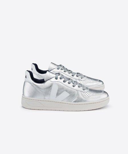 Veja Silver V-10 Sneaker