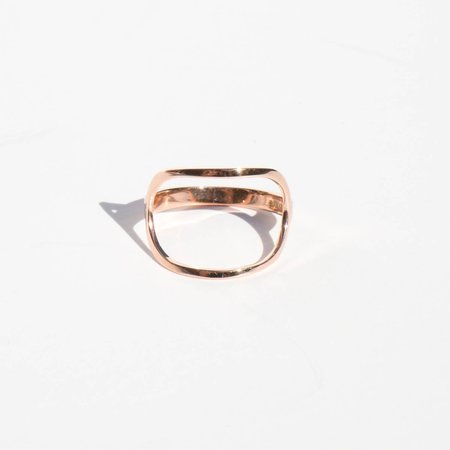 Sayaka Davis Maryam Ring