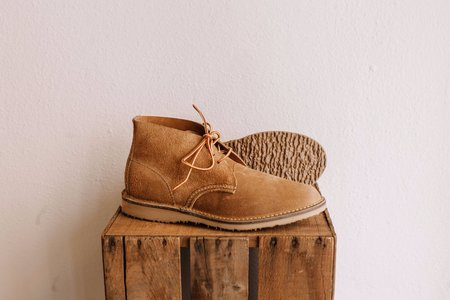 Red Wing Shoe Weekender Chukka No. 3321