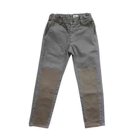 Nico Nico Dash Cord Jean