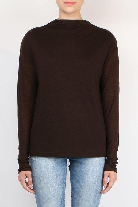 Cathrine Hammel Different Long Sleeve