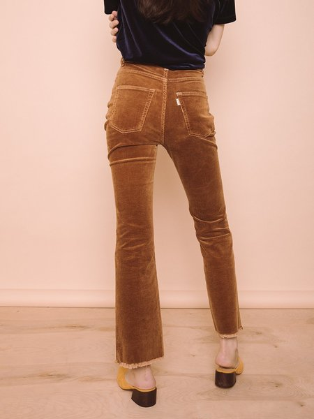 NEUL STRETCHED BABY CORDUROY PANTS