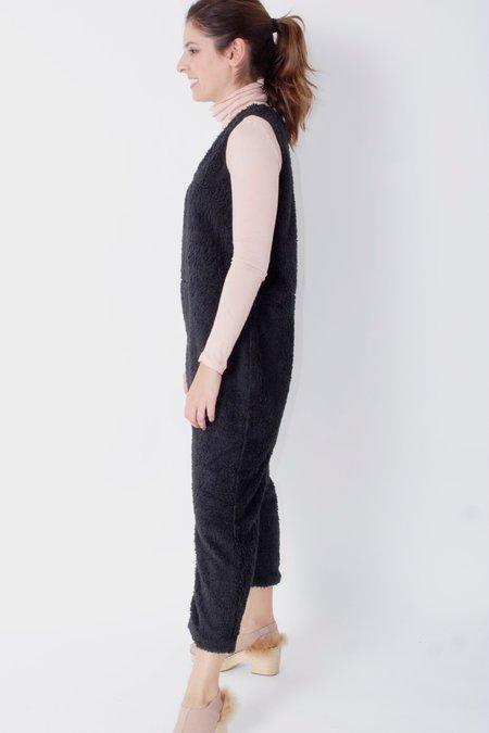 Wray PETITE Midnight Jumpsuit - Black