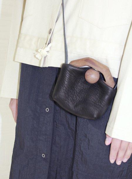 Eatable Of Many Orders Original Tin Bag - Black
