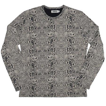 Whole Mamba Sweater