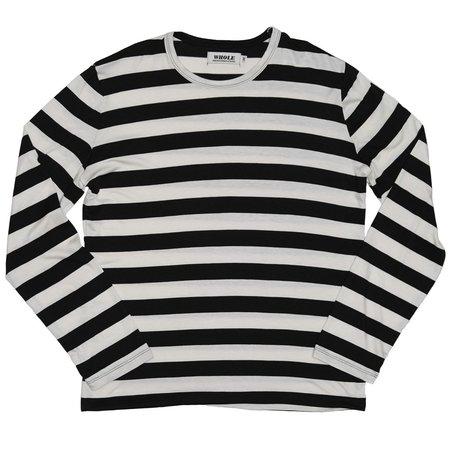 WHOLE Warhol Long Sleeve