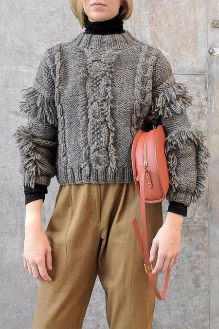 Kordal Cable Knit Sweater