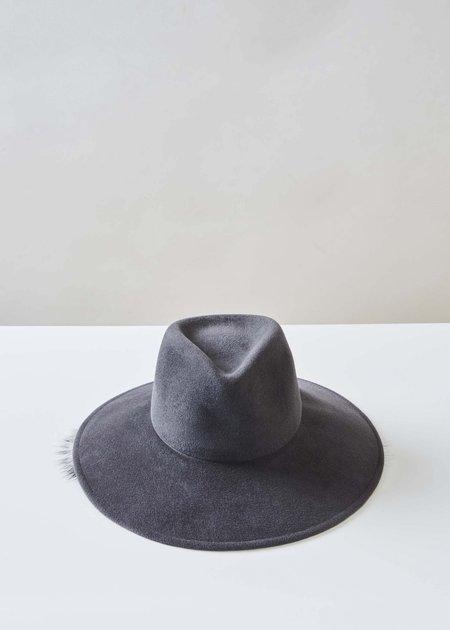 Lola Bookends Pom Pom Hat