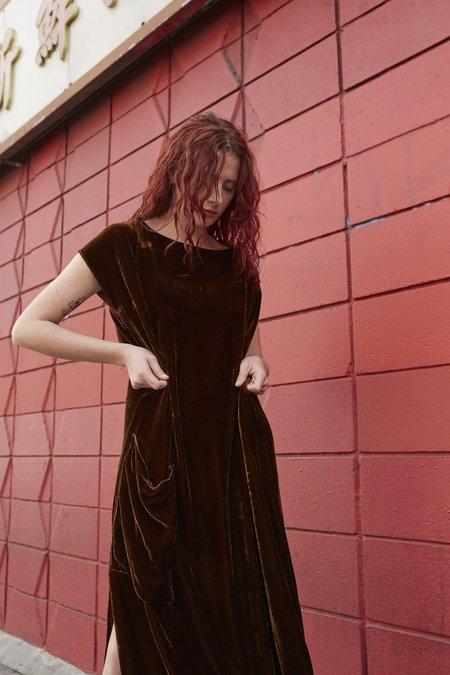 Lacausa Maya Dress