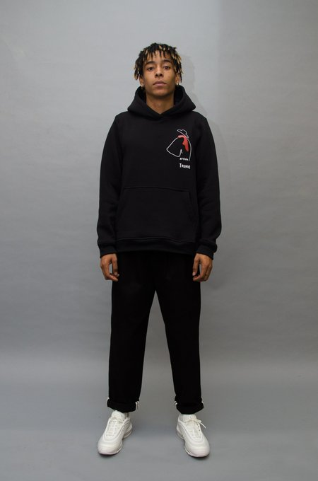 North Hill Aristide Hoodie