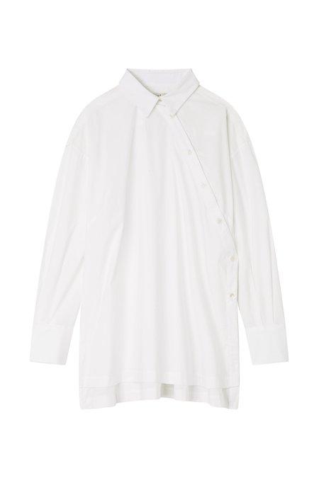 WHIT Cross Placket Shirt