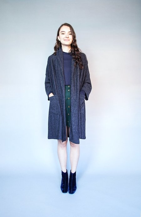 Dagg & Stacey Arwen Sweater Coat