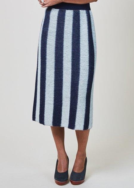 A Détacher Carson Knit Skirt