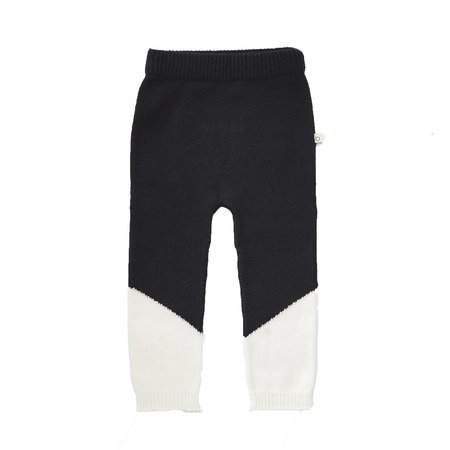Bacabuche Color Block Legging