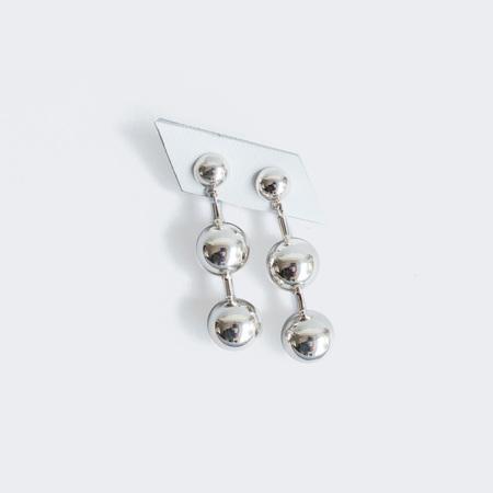 AGMES Short Paula Earrings