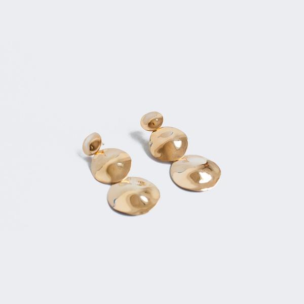 AGMES Stella Earrings
