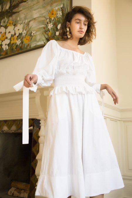 NIKA TANG Jane Dress