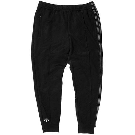 Adidas Originals by Alexander Wang Jacquard Jogger - Black