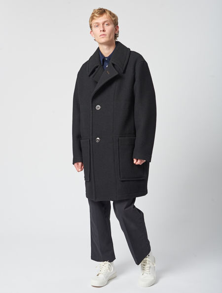 Lemaire Great Coat