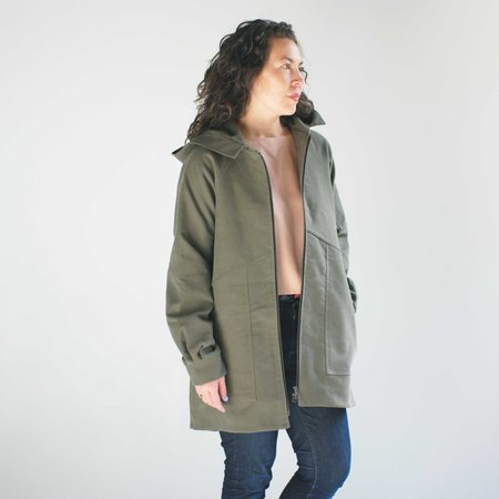 Pillar Delores Parka