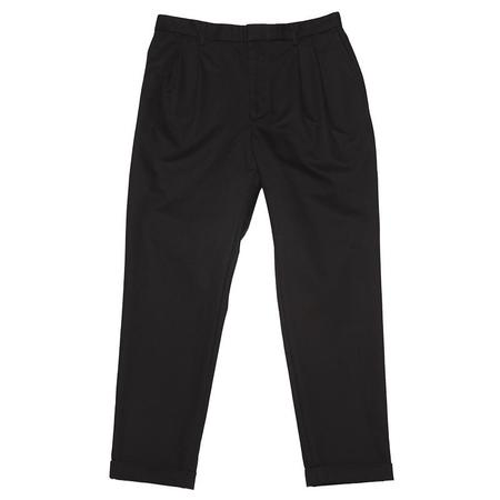 s.k. manor hill Louis Pant - Black (Water Resistant)