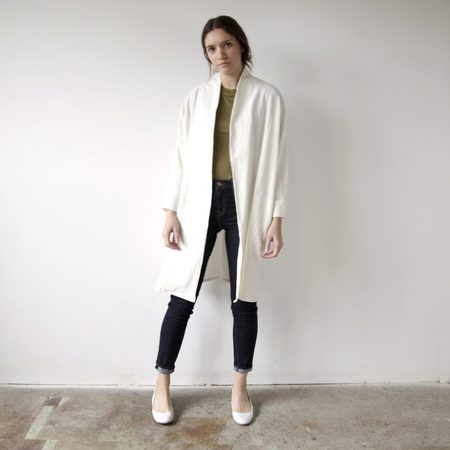 Hackwith Design House Thea Jacket