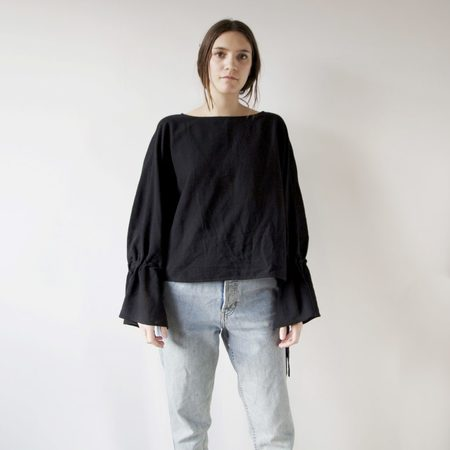 Hackwith Design House Lucretia Top