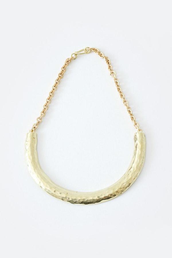 Crescioni Isa Collar Necklace
