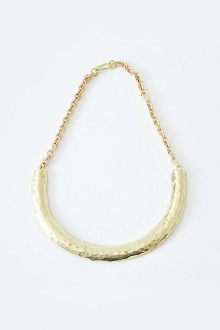 Crescioni Isa Collar Necklace