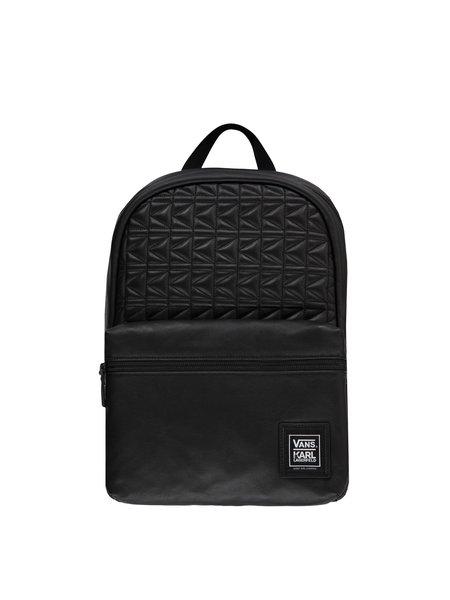 Vans Vault x Karl Lagerfeld Backpack