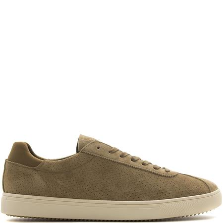 CLAE NOAH SUEDE - BUTTERSCOTCH
