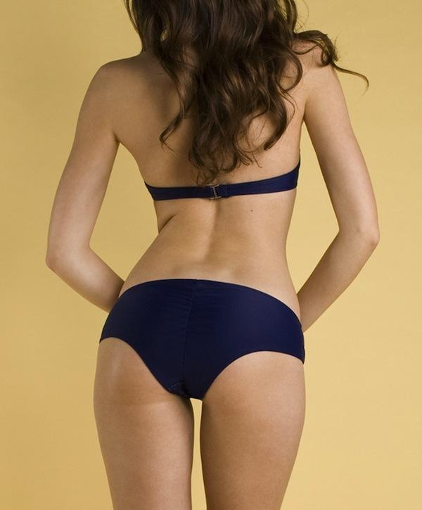 Cuchè Charlie Low Bikini