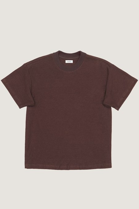 Fanmail Boxy Tee - Port