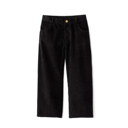 Polder Girl Clem Pant - Black