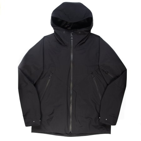 Goldwin Insulation Mountain Jacket - Black