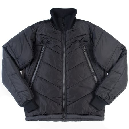 Goldwin Ski Jacket - Black